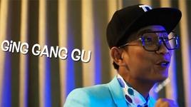 ging gang guli (lyric video) - ajak