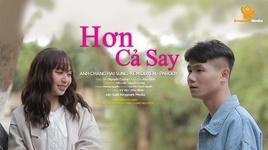hon ca say - anh chang hai sung (nhac che) - suki dinh khu