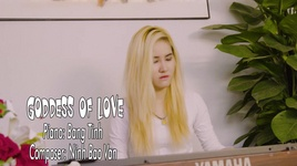 goddess of love - bang tinh