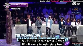 i can see your voice 7 (tap 6 - vietsub) - v.a