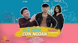 la 1 thang con ngoan (la 1 thang con trai parody) - suki dinh khu