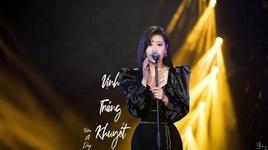 vinh trang khuyet / 月牙灣 (singer 2020 china) (vietsub, kara) - vien a duy (tia ray)