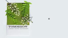 tomorrow (lyric video) - vu cat tuong
