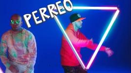 reggaeton ton - alexis y fido, nacho