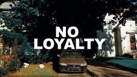 no loyalty - dimitri roger