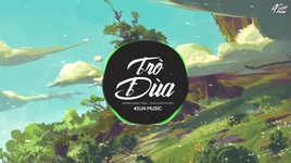tro dua (2ao remix) (spectrum video) - quang dang tran