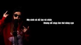 10010 (lyric video) - nhii