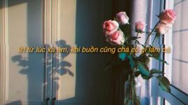 em hay o nha (lyric video) - khoi
