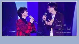 disco khong noi loi tam biet / 不會拜拜的disco (singer 2020 china) (vietsub, kara) - chau tham (zhou shen), tan kho tu nhac doi (new pants)