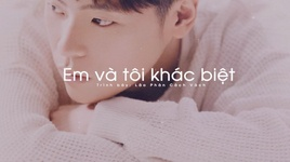 em, toi khac biet / 你我不一 (toi la ca si sang tac 2020) (vietsub, kara) - cach bich lao phan (ge bi lao fan)