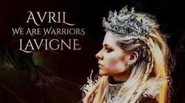 we are warriors - avril lavigne
