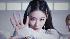stay tonight (dance performance) - kim chung ha
