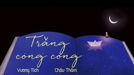 trang cong cong / 月弯弯 (vietsub, kara) - vuong tich (elvis wang), chau tham (zhou shen)