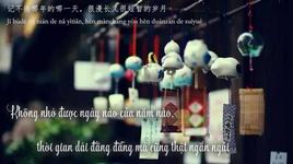 pho cu / 老街 (vietsub, kara) - ly vinh hao (li rong hao)