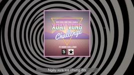 xoay vong (lyric video) - tempo g, ricky star, sony tran