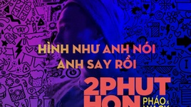 2 phut hon (prod by mouse t) (lyric video) - phao, wack, mouse t