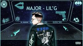 major (lyric video) - lil'g