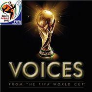 tuyen tap cac ca khuc hay nhat ve world cup 2010 - v.a