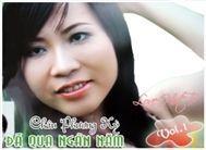 da qua ngan nam (vol.1) - chau phuong ky