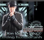 xin loi em yeu - khanh phuong