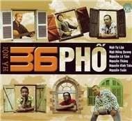 ha noi 36 pho (2010) - v.a