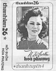 noi buon hoa phuong - thanh tuyen