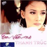 em van mo (asia cd124) - thanh truc
