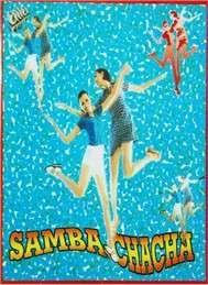 hoa tau lien khuc samba - v.a