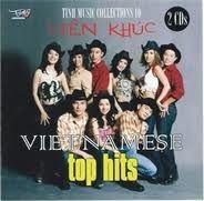 Liên khúc vietnamese top hits