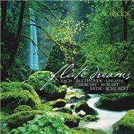 flute dreams - dan gibson