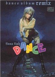 dance (dance album remix) - tinna tinh