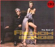 the best of french songs cd3 (la collection francaise 4cd) - v.a