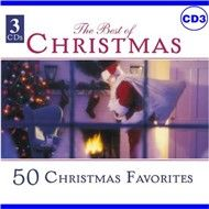 the best of christmas cd3 - 101 strings orchestra