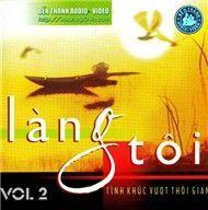 lang toi (vol 2) - v.a