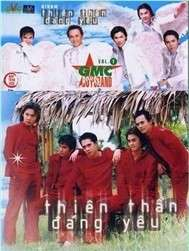 thien than dang yeu (vol. 1) - gmc