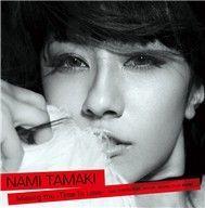 missing you - nami tamaki