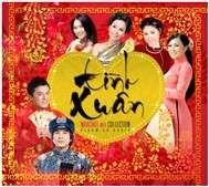 tinh xuan (2011) - v.a