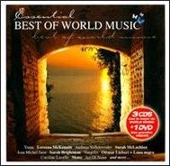 essential best of world music cd1 - v.a