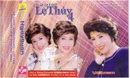 tieng hat le thuy 4 - le thuy, minh phung
