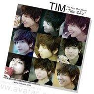 tinh dau (vol 1) - tim