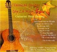 Download nhạc Mp3 Trần Hoài Phương (Guitar)