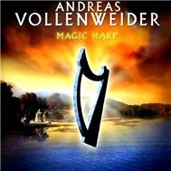 magic harp - andreas vollenweider