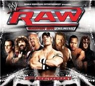 raw and smackdown greatest hits - v.a