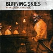 murder by means of existence (2004) - burning skies