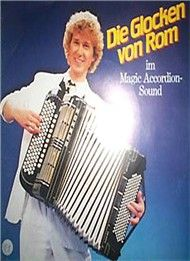 superhits magic accordion sound (instrumental) - harry holland