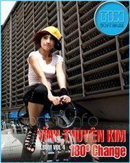 180° change (vol. 4) - vinh thuyen kim