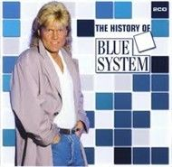 the history of blue system (cd 2) - blue system