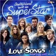 superstar (dsds): love songs - v.a