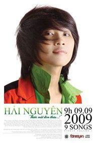 nuoc mat dem thau (2009) - hai nguyen