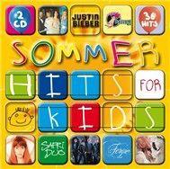 sommer hits for kids (2011) - v.a